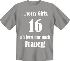 Sprüche Zum 16 Geburtstag Witzig Kurz 1 Happy Birthday World