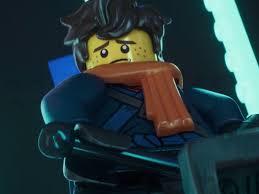 The Lego Ninjago Movie' cast and voice actors