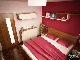 Raspberry Bedroom Modern Bedroom Designs By Neopolis Interior Design Studio