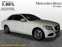 Cpo vehicles also include a warranty, which is uncommon for most used cars. Certified Pre Owned Mercedes Dealer Nj Ray Catena Mercedes Benz Union