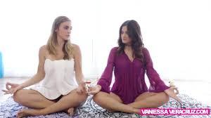 Lesbian teacher seduces straight girl