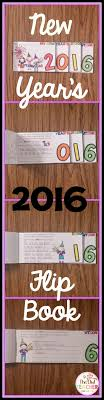 new years resolution and goals flip book book student and new new year s resolution flip book this is a fun flip book for your students to