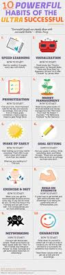 powerful habits of the ultra successful pictures photos and  10 powerful habits of the ultra successful