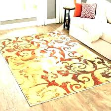 better homes and gardens rug blue tokens circle block area rugs or runner home goods garden