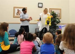 Dental Health Month > Joint Base Charleston > Article Display