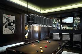 pool table chandeliers in fabulous home decoration plan with in pool table light fixture idea pool table light fixtures