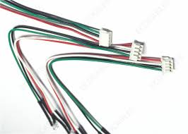 eye electrical wire harness jst zhr connector xrni30w 1