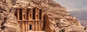دليل السفر إلى الأردن - الشرق الأوسط - الوجهات - فلاي دبي