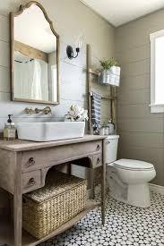 farmhouse bathroom decor 23 stylish