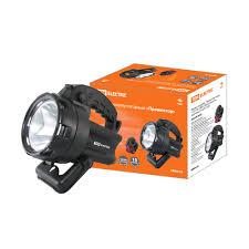 <b>Фонарь светодиодный TDM Electric</b> Прожектор аккумуляторный ...