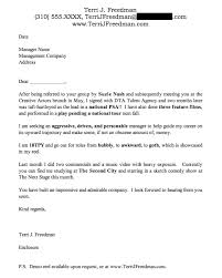 bad cover letters good cover letters bonnie gillespie unsolicited cover letter template