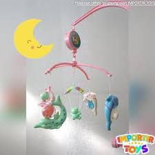 Mainan gantungan boneka stroller baby rattle crib mainan bayirp58.900: Jual Mainan Bayi Music Gantungan Box Bayi Playgym Murah Piano Musical Kota Depok Cemerlang Toys Tokopedia