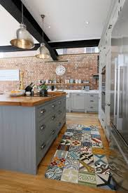 rustic kitchens with islands. View In Gallery Rustic Kitchens With Islands D