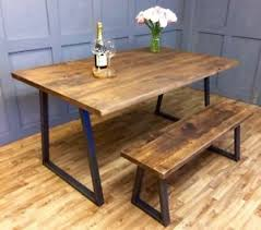 industrial style outdoor furniture. Table And Bench Popular Industrial Style Dining Set Vintage Reclaimed Throughout 3 Outdoor Furniture