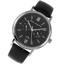 connection analog black dial men s watch fc1223bb french connection analog black dial men s watch fc1223bb