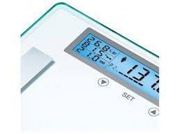 Купить <b>весы напольные Beurer</b> BG51 XXL, белый по цене от ...