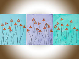 wall hangings for office. Copper Blossoms By QIQIGallery 30\ Wall Hangings For Office