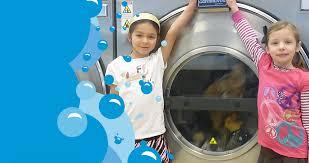 Bubble <b>Fresh Laundry</b> Center