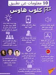 """10 معلومات عن تطبيق """"كلوب هاوس"""" - Sputnik Arabic"""