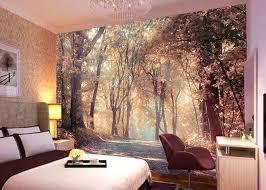 elegant wallpaper designs for bedroom