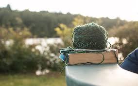 Free Images : book, needle, lake, spring, green, yarn, knitting, photograph 2048x1280 - - 117519 - Free stock photos - PxHere