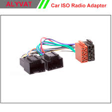 online get cheap saab radio wiring harness aliexpress com Saab Stereo Wiring Harness car iso stereo adapter connector for chevrolet 2006 2011 saab 9 5 1998 wiring harness auto radio adaptor lead loom cable plug 1999 saab 93 stereo wiring harness