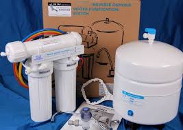 on tap water treatment offer systems tailored for your specific needs and installed by our experienced staff diy installation is also possible