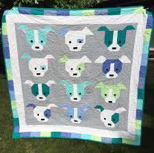 Sew Fresh Quilts: Dog Gone Cute Blog Hop Schedule & Dog Gone Cute Blog Hop Schedule Adamdwight.com