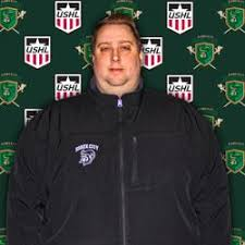 Andy Johnson | General Manager/Director of Scouting
