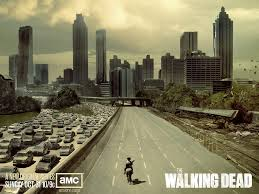 The walking dead 2x13: Beside the Dying Fire sub esp online