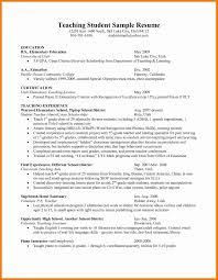 Teacher Aide Resume Resume Work Template