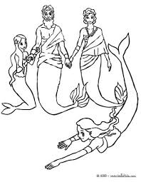 Family Coloring Pages At Getdrawingscom Free For Personal Use