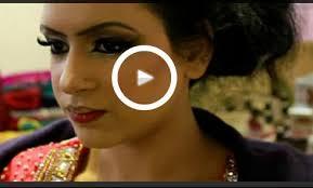 awesome bridal makeup tutorial by sadaf