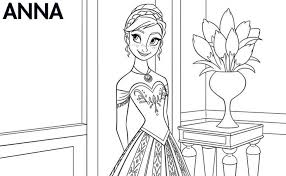 Small Picture Disney Frozen Printable Coloring Pages Picture Coloring Disney