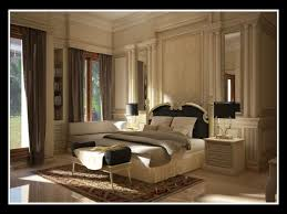 Luxurious Master Bedroom Bedroom Snazzy Lounge Sofa Combine With Classic Nightstand Plus