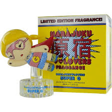 Amazon.com : Gwen Stefani <b>Harajuku Lovers Super G</b> Eau De ...