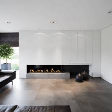 modern fireplace design ideas for a cozy home interior
