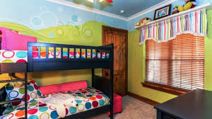 Shared Childrens Bedroom Shared Kids Bedroom Smart Small Space Ideas Youtube