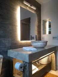 Modern Bathroom Lighting Modern Bathroom Lighting Design Led Strip Bathroom