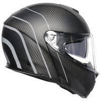 Agv Sportmodular Refractive Helmet Motorcyclegear Com