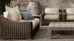 Best Luxury Outdoor Furniture Brands With Regard To High End Outdoor