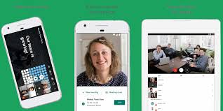 For the free version of google meet, all participants will need to be signed into a google account to join. Google Meet Adds More Participants To Mobile Meetings Tech Co