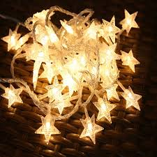 10m 100led lights tree snow star bulbs led string fairy led mini light strings