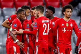 Quote e pronostici Bayern Monaco vs PSG