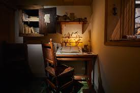 what is a small office. Brilliant Office What Else Is There To Do And See In The Rembrandt House Museum This The  Place Where Lived Worked Between 1639 1658 With Is A Small Office