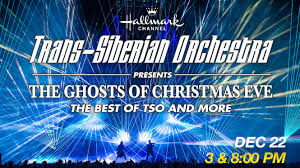 Trans Siberian Orchestra American Airlines Center