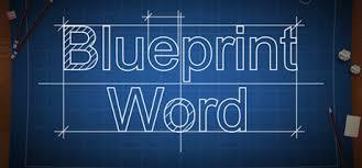 Blueprint Word On Steam