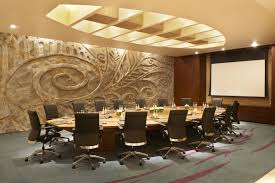 the luxurious and elegant business conference rooms. The Luxurious And Elegant Business Conference Rooms 4