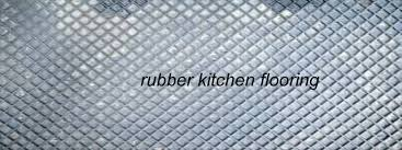 rubber kitchen flooring. What To Know About Rubber Kitchen Flooring An Eco Friendly Choice F