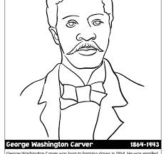 Black History Month Printable Coloring Pages 24 Best Black History